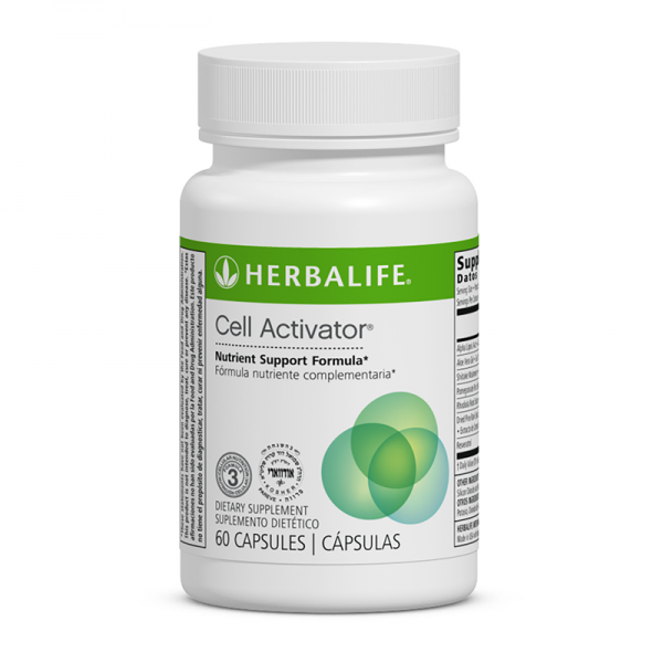Formula 3 Cell Activator