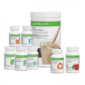 Ultimate Program Herbalife