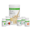 advanced program herbalife