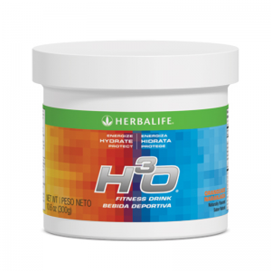 H³O Fitness Drink Herbalife